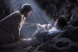 """""""Fermatevi... forse nascerà amore"""" che guiderà il Natale della Comunità"""