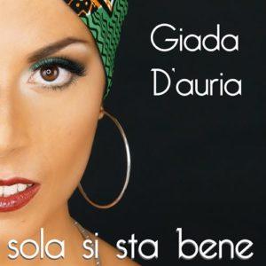 Giada D'Auria