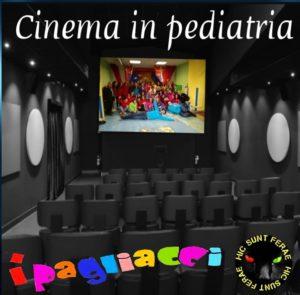 Cinema in Pediatria