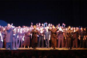 Gospel Connection Mass Choir