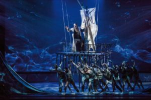 """La Divina Commedia Opera Musical"""