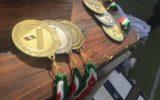 Ad Orvieto la Finale nazionale Bronzo dei Campionati di società Assoluti di atletica leggera 2019