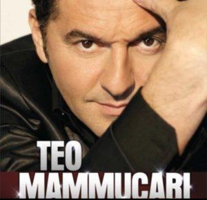 "Teo Mammuccari, ""Live"" arriva a Foligno"