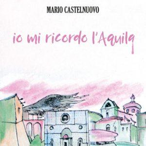 La nuova avventura artistica di MARIO CASTELNUOVO