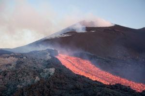 Sisma 4.8 a Catania, geologi a disposizione del Dipartimento di Protezione civile