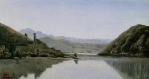 Il Dipinto di Corot