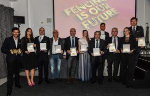 Alessio Foconi premiato a Parigi per la Coppa del Mondo, la dedica speciale al papà