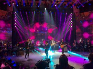 """I Deschema band rivelazione di Sanremo Giovani con il brano """"Cristallo"""""""