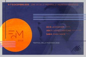 festival della madonna
