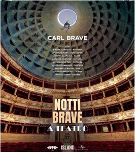 FOLIGNO MUSICA Carl Brave