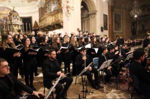 Concerto dell'Istituto Briccialdi, promosso e offerto dalla Fondazione Carit