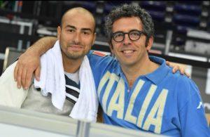 Alessio Foconi torna a Parigi