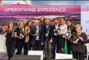 I vini umbri conquistano l'Olanda e il mercato dei buyers dei Paesi Bassi.