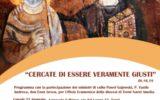 SETTIMANA DI PREGHIERA PER L'UNITA' DEI CRISTIANI – APERTURA IL 21 GENNAIO CON LA TAVOLA ROTONDA SUL CARCERE
