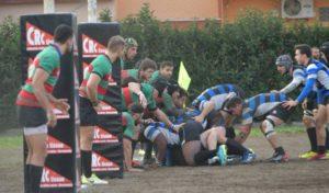 Italica Rugby Seniores spegne la luce a Viterbo