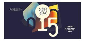 "Visioninmusica presenta  SERENA BRANCALE ""VITA D'ARTISTA"""