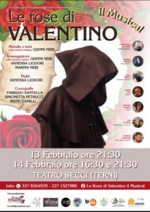 """""""Le rose di Valentino"""""""