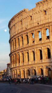 BUON INIZIO!  Tutti in festa il primo gennaio con la  ROME PARADE!