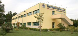 Treofan: scenari incerti per il futuro dell'azienda recentemente acquisita  Diego Esposito: «Solo la risorsa umana può generare vero utile per le aziende»