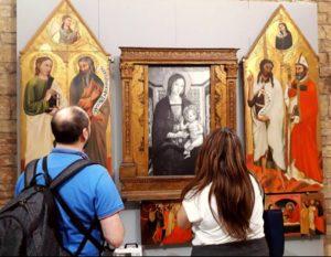 Successo per il biglietto unico del circuito Umbria Terre Musei Nel 2018 un totale di 55.244 visitatori