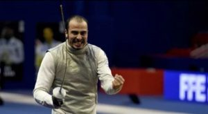 Alessio Foconi ancora sul podio: bronzo al Grand Prix di Torino