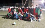 Progetto 'Calcio ed integrazione' con la Polisportiva Ternana insieme all'Associazione di Volontariato San Martino