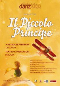 """Al teatro Morlacchi di Perugia torna l'appuntamento con il progetto """"Leggere per ballare"""