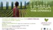 "Umbria Top Wines presenta ""Umbria wine experience"", conferenza stampa-evento a Perugia"