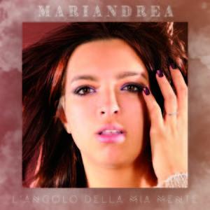 """Mariandrea """"Il volto delle donne"""""""