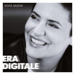 """SILVIA SALEMI  Il nuovo singolo  """"Era digitale"""""""