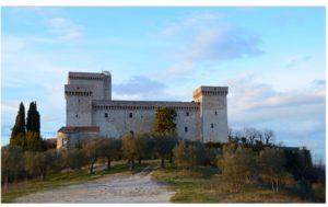 ANarni riapre al pubblico la Rocca Albornoz