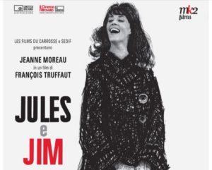"""""""Jules e Jim"""""""