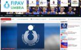 FIPAV UMBRIA Online il nuovo sito del Comitato Regionale.