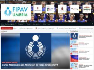 Online il nuovo sito del Comitato Regionale.