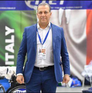 Circolo Scherma Terni Alberto Tiberi