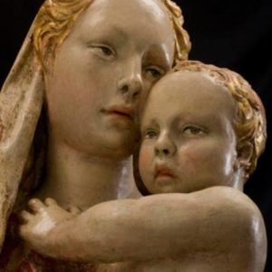 La Madonna di Citerna: incontro nel borgo dell'Alta Valle del Tevere per scoprire il capolavoro di Donatello  Sabato 23 marzo alle 17.00 nella chiesa di San Francesco