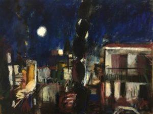 'TraNsformazioni', mostra di Peter Bartlett a Perugia