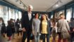 """200 bambini per l'inaugurazione della mostra al Museo Diocesano di Terni su """"Acqua è vita"""""""
