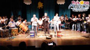 Festa Europea della Musica a Todi