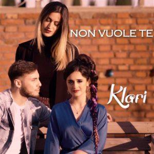 """Klari in radio e nei digtal store da Venerdì 14 Giugno con il nuovo singolo """"Non vuole te"""""""