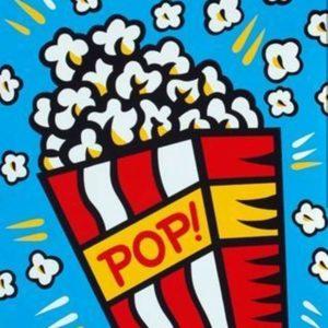 """Al Caos di Terni la prima edizione di """"Pop art food festival"""""""