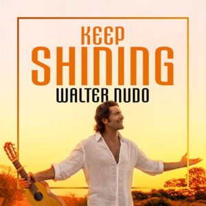Keep shining  Walter Nudo  San Luca Sound