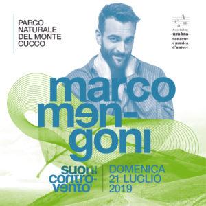 Suoni Controvento 2019, primo appuntamento a Pian di Spilli con Marco Mengoni domenica 21 luglio