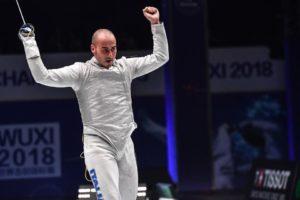 Campionati Mondiali Budapest 2019