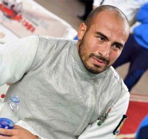 Campionati Mondiali Budapest 2019: Alessio Foconi nel main draw sarà in pedana sabato 20 luglio