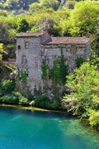 Accordo Comune-Erg Hydro per cessione immobili Stifone a fini turistici