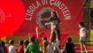 l'Isola di Einstein, il festival di spettacoli scientifici