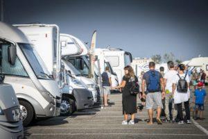 Per il mondo del caravan e del turismo all'aria aperta una nuova sfida che arriva dall'Umbria.