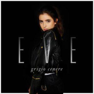 """Eve in radio dal 18 Ottobre con il nuovo singolo """"Grigio cenere""""  (X Factory Production)"""