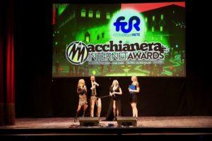 Assegnati i 'Macchianera Internet Awards' ai migliori siti, blog, pagine social e influencer italiani.